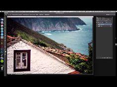 Magia a un par de clics: Cómo mover objetos o elementos en una imagen con Photoshop - ¿A qué saben las nubes?