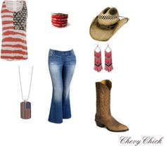 """""""country 6"""" by chevychick on Polyvore"""