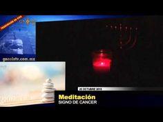 Meditación Signo de Cancer