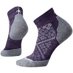 Women's PhD® Run Light Elite Low Cut Socks any colors smart wool running or cycling socks