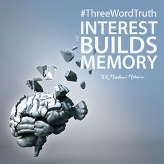 #ThreeWordTruth for