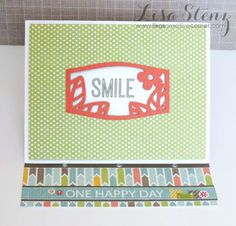 Lisa's Creative Corner: August Project Kit - Zoe Artistry Card Kit