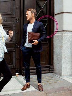 Macho Moda - Blog de Moda Masculina: Dicas de Looks Masculinos para Trabalhar no…