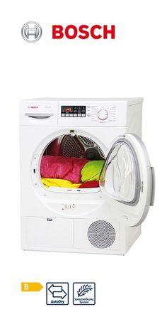 Sèche-linge à condensation | Capacité cycle coton : 7kg
