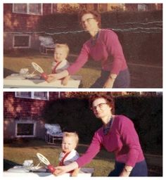 Photo Restoration by FamilyHeirloomIma. Photo Restoration, Explore, Photo And Video, Videos, Photography, Image, Photos, Photograph, Pictures