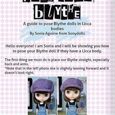 Yay!! The third issue of @blythelivingmagazine has arrived and now I will sharing tips about how to pose your Blythe with Licca body. I hope you enjoy it!! 🌝💓🌼🌹  • • • •  Yupiii! El tercer número de @blythelivingmagazine ha llegado y ahora les compartiré consejos sobre cómo posar a tu Blythe con cuerpo Licca. Espero que lo disfrutes! 🌝💓🌼🌹  •  •  •  #Sonydolls #blythedoll #blythe #blythelivingmagazine #blm #ioveblm #licca #doll #muñeca #dollstagram #toystagram #dollmaker…