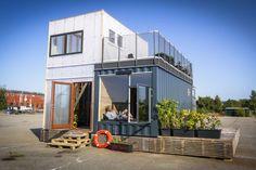 Maison Container | Construire Tendance