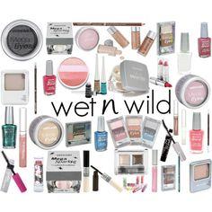 Best Wet n Wild Products