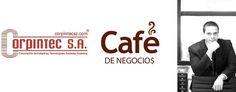 CorpinTec S.A. - Café de Negocios - Juan Marcos Tripolone