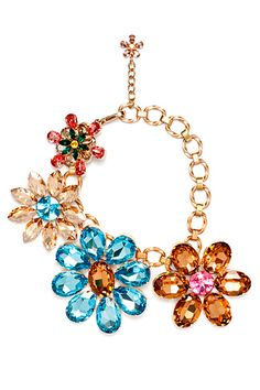 Dolce&Gabbana - Women's Accessories - 2014 Fall-Winter | cynthia reccord