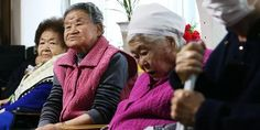 #Seoul to face lawsuit over 'comfort women' agreement
