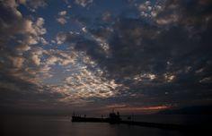 Blacksea Sunset by Dilek Tunc on 500px
