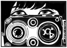 "The Archivio Crepax and Vincenzo Mollica bring us ""Valentina Movie"" a retrospective exhibition of Guido Crepax's amazing comic book work featuring Valentina – on view until …"
