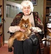 Elizabeth Jane Howard, (b. 26 March 1923), English novelist who wrote her 15th novel at age 90 in 2013. Previously an actress and model, she won the John Llewellyn Rhys Prize for her first novel, The Beautiful Visit, in 1951. Six further books followed before her best-known, a four-novel family saga set in wartime England: The Light Years, Marking Time, Confusion, and Casting Off, serialised for television as The Cazalets. Her novel, Getting It Right, was made into a 1989 film.