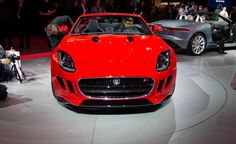 2014 Jaguar F-Type 2014 Jaguar F-type Wallpapers – TopIsMagazine