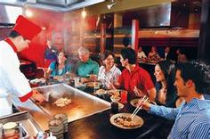 Benihana Japanese Restaurant and Sushi Bar Happy Hour Restaurant Owner, Chinese Restaurant, Birthday Deals, Birthday Club, It's Your Birthday, San Diego Restaurants, New Cooking, Las Vegas Strip