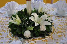 youtube arreglos florales para fiesta de micky maus - Buscar con Google
