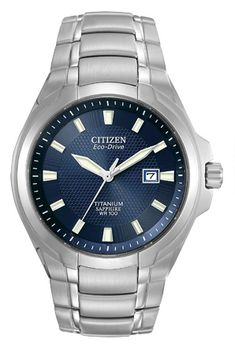Citizen Citizen Eco-Drive Titanium BM7170-53L Titanium