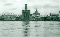 El pasado de Sevilla - SkyscraperCity