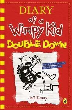 Book 11 in the phenomenally bestselling Diary of a Wimpy Kid series.