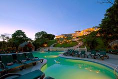 COSTA RICA Occidental Grand Papagayo - All-Adults All-Inclusive