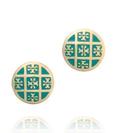 Tory earrings