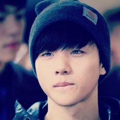 #Jinhwan #iKON #IKONDEBUT #iKONIC #YG #CUTE