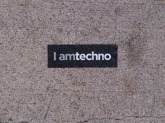 I amtechno