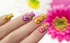 30 Cool Nailart Ideas That Are So Cute - Trend To Wear-Nailarts are beautiful to look at and always make your hands look prettier. They are trendy and add a nice style statement to your natural being. Nailarts just like other makeup tricks is about patient efforts to make yourself look beautiful. They are very trendy and girls and ladies of various ages like to have …