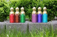 Konkurs filmowy: wygraj perfumy Compagnia Della Indie z serii La Via Della Seta!
