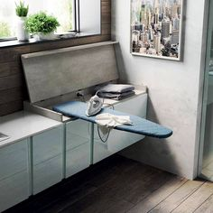 bathroom interior design for house Space Saving Furniture, Home Decor Furniture, Furniture Design, Space Saving Beds, Modern Furniture, Laundry Room Design, Home Room Design, House Design, Modern Laundry Rooms