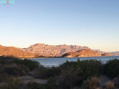 The Islands of Loreto, Mexico #travel #travelguide #mexico #views