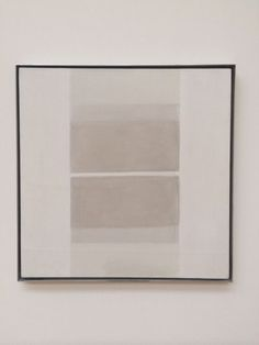 Agnes Martin's Innocent Love 1999 acrylic on canvas series at the Dia Beacon, New York. There are eight paintings in this series, four . Abstract Painters, Abstract Art, Agnes Martin, Minimalist Art, Canvas Wall Art, Contemporary Art, Illustration Art, Illustrations, Fine Art