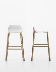 These two versatile stool are ideal for use in the home or as a distinguishing feature of a project at a restaurant, bar or hotel.
