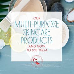 Our Multi-purpose Skincare Products and How to Use Them Natural Baby, Skin Problems, Organic Baby, Being Used, Purpose, Skincare, Pure Products, Blog, Skin Care