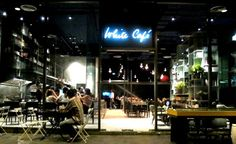 White Cafe at 115 Noble Solo Condominium, 988/5 Sukhumvit 55 (Thong Lo), Bangkok; 02- 714-7623; www.whitecafecatering.com BTS Thong Lo