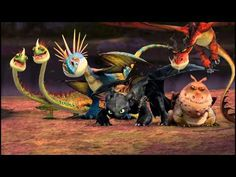 how to train a dragon torrent