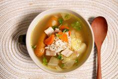 MEC食作り置きスープレシピ!1週間保存が可能!! | 効果的なダイエット法をまとめたブログ