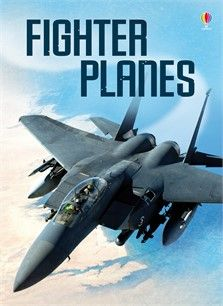 Fighter planes  €11,99  https://www.facebook.com/Exuberantideia-English-Books-533612490127885/