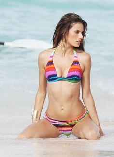Alessandra-Ambrosio-Bikini-PhotoShoot-For-VS-In-St-Barts-09