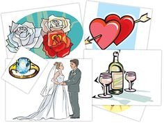 Wedding Clip Art - Free Software Download | Favdownloads