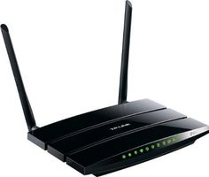 Wireless-N Gaming Router Share Printer Files Secure Wi-Fi Streaming Youtube Hulu