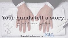Buen sábado!  Recuerda que contamos con servicio de manicure y pedicure en nuestra sucursal @liveaquamexicocity  Nuestras manos hablan por sí solas así que es importante siempre vernos impecables! Te esperamos! #NewDandy #newgentleman by casablanca_atelier