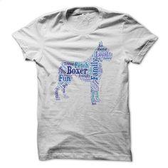 Boxer Love T Shirt, Hoodie, Sweatshirts - customized shirts #teeshirt #hoodie