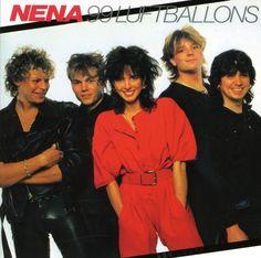 """Nena """"99 Luftballons"""""""