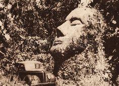 Каменная голова в Гватемале - находка, старательно забытая официальной историей  В 1987 г. появилась фотография таинственной каменной головы, затерянной где-то в гватемальских джунглях  #Каменная_голова #Гватемала #Мезоамерика #палеоконтакт #артефакт #загадка #внеземная_цивилизация #пришельцы  http://ancientcivs.ru/stone_head_guatemala