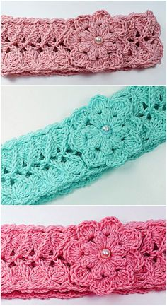 Crochet Fast And Easy Headband With Flower Häkeln Sie schnell und einfach Stirnband mit Blume Projects to Try (Visited 153 times, 1 visits today) Bonnet Crochet, Knit Crochet, Crochet Cardigan, Knitting Patterns, Crochet Patterns, Crochet Ideas, Afghan Patterns, Crochet Headband Free, Baby Hat Crochet