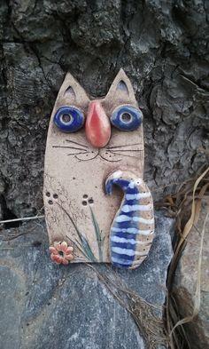Kočka - vel. M