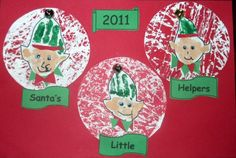Christmas Elf Handprint Craft from Classified: Mom -- show Doris Holiday Crafts For Kids, Preschool Christmas, Family Crafts, Christmas Activities, Christmas Elf, Christmas Themes, Holiday Fun, Christmas Crafts, Holiday Ideas
