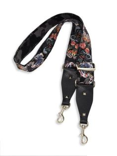 Valentino - Camu Butterfly Guitar Shoulder Strap